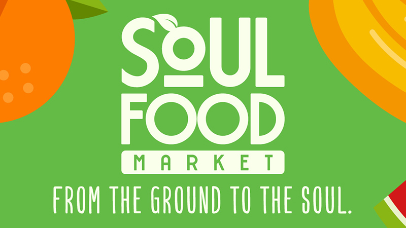 Soul Food Market – Fund Black