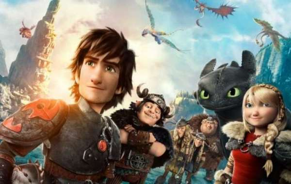 How To Train Your Dragon: The Hidden World Full Movie Online Hd
