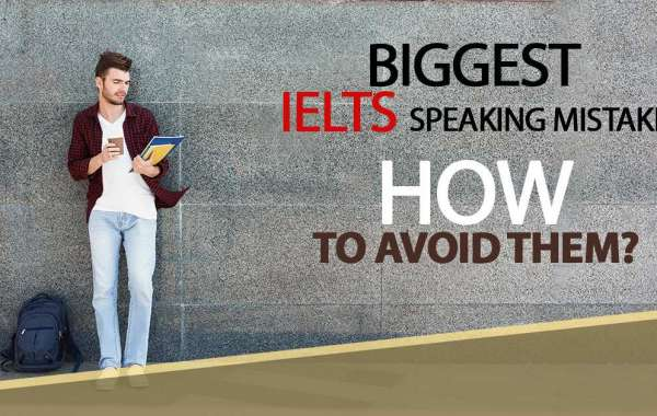 Biggest IELTS Speaking Mistakes - How to Avoid Them?