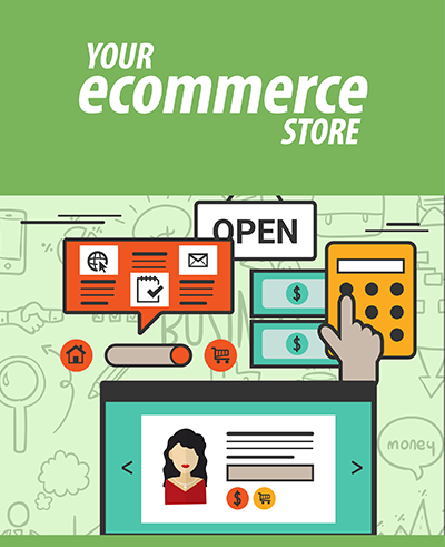 Own Your Own eCommerce Store - Coach Maxwell
