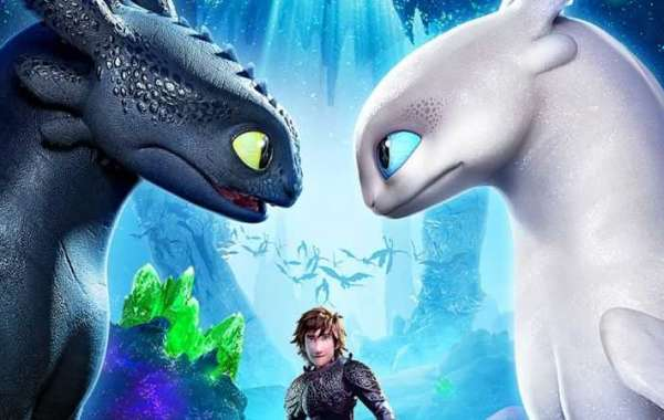 How To Train Your Dragon: The Hidden World Full Movie Free Download