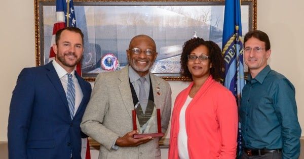 Southeast Queens Scoop Blog - Streetwise Digital News: See Why Highly Decorated Veteran And HBCU Wellness Educator Is Awarded Atlanta VA Health Care System Research Volunteer of the Year