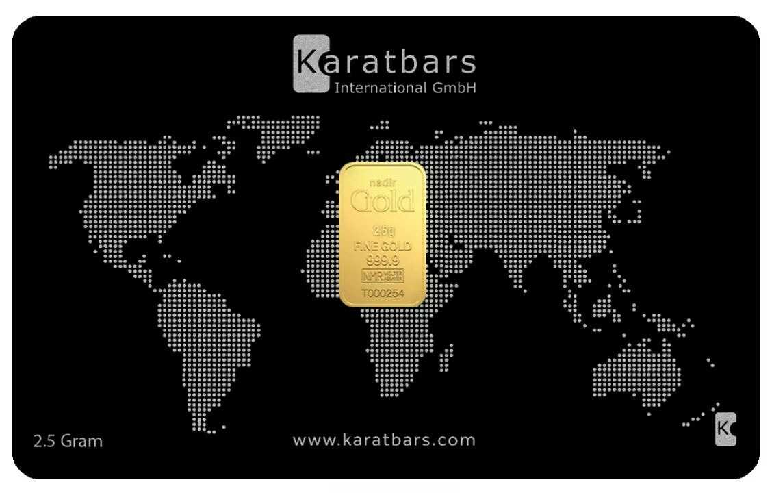 karatbars international gold opportunity - 768×488