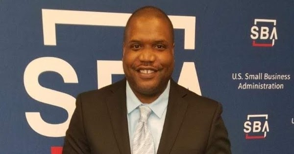 Southeast Queens Scoop Blog - Streetwise Digital News: See Why Phil Andrews Leader Of The Largest Black Chamber Of Commerce In NYS Wins Highly Respected SBA Champion Award