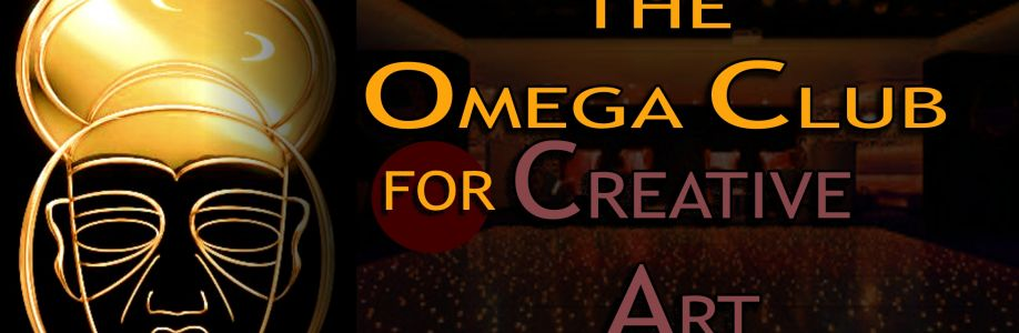 OMEGA CLUB FOR BLACK ARTS Cover Image