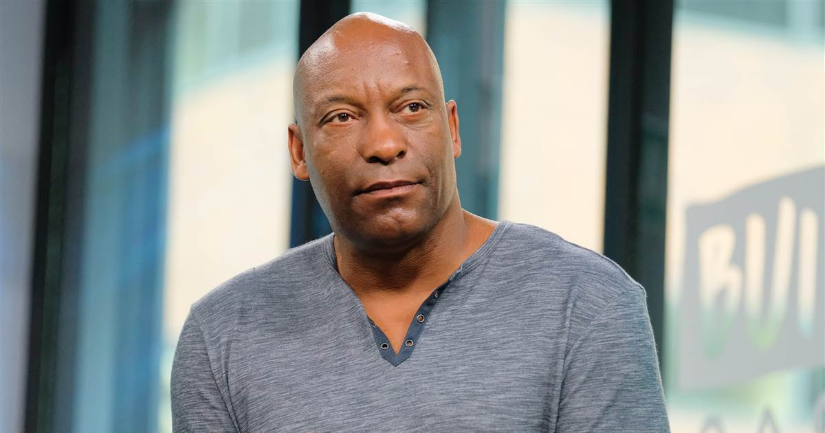 John Singleton's family urges black men to get their blood pressure checked