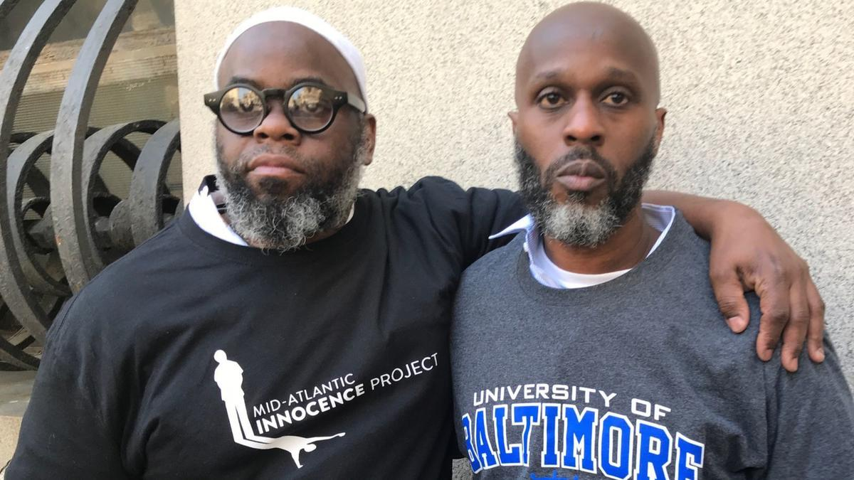 Baltimore Brothers Set Free After 24 Years In Prison For Wrongful Murder Conviction - Black Main Street