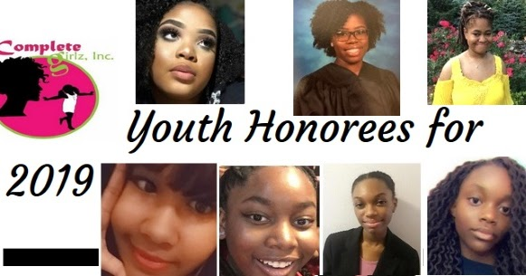 Southeast Queens Scoop Blog - Streetwise Digital News: Discover Why Complete Girlz Organization Is Honoring 7 Exceptional Young Ladies In Our Area