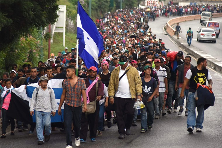 Do Not Let Bigots Fool You; the Border Crises is America's Own Fault