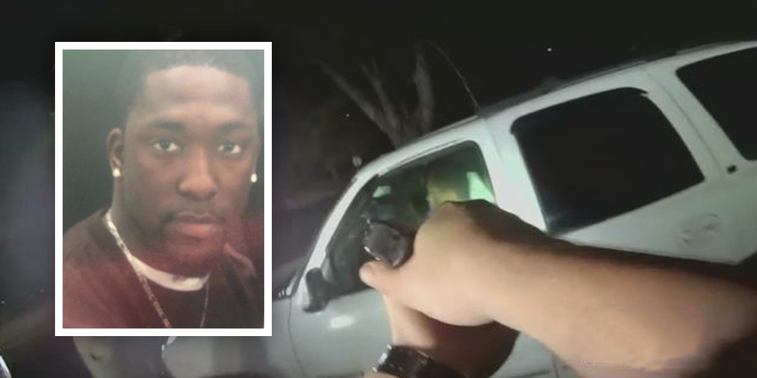 Georgia Sheriffs Dept. Says Officer Who Shot Fleeing Man In The Head Was Justified In Shooting - Black Main Street