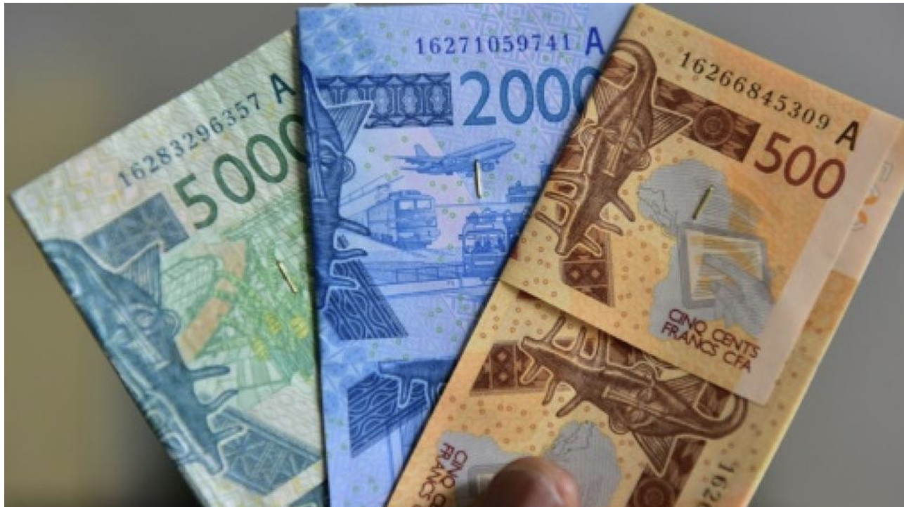 West African nations to adopt 'eco' as single currency | CGTN Africa