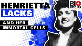 Henrietta Lacks: The Immortal Woman
