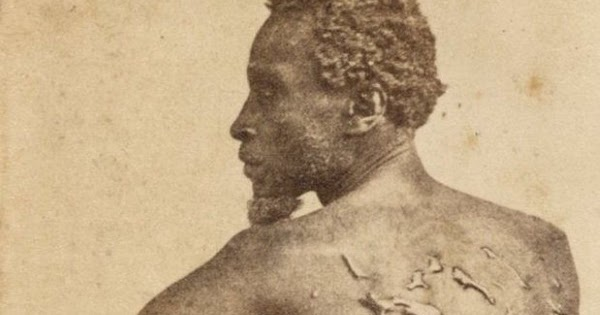 Black News Scoop : The Study of Reparations, How America Remembers Slavery