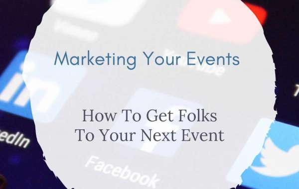 How To Get Folks To Your Next Event