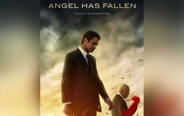"Angel Has Fallen Full! MOVie Watch ""Online"" Free Download (2019)with ENGLIsH subtitle hd[BLuray]"