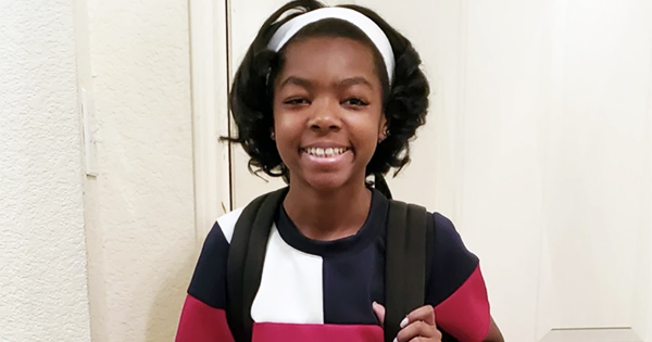 Meet the 11-Year Old Genius Who Just Started High School – REDZONE NEWS