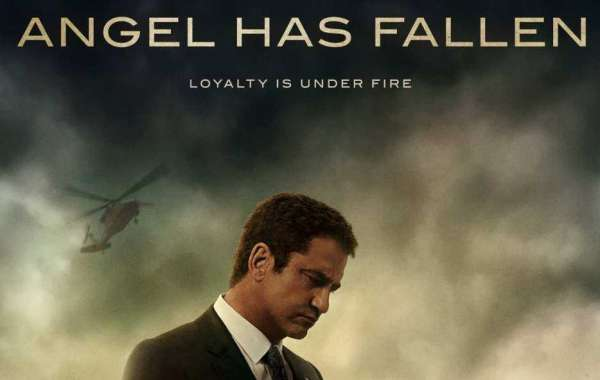 [[@.WaTcH~oNliNe720p.!]] Angel Has Fallen (((2019))) Full movie