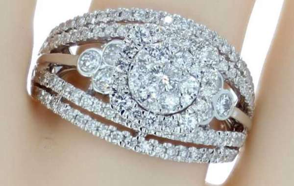 Complete Your Bridal Look With Beautiful Fashion Wedding Jewelries