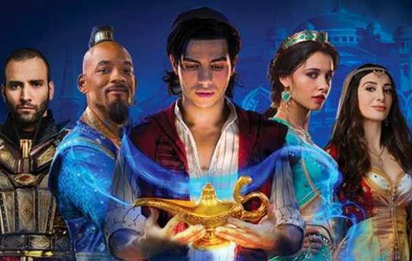 [[@.WaTcH~oNliNe720p.!]] Aladdin (((2019))) Full movie