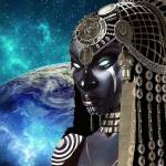 African Spirituality Profile Picture