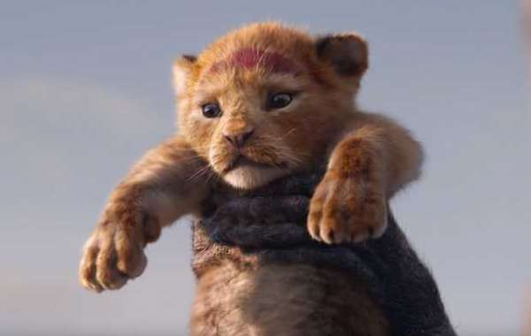 The Lion King (2019) HD.1080p movies Online Hd