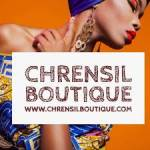 Chrensil boutique Profile Picture
