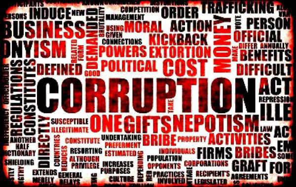 Corrupt Governments & The Bible