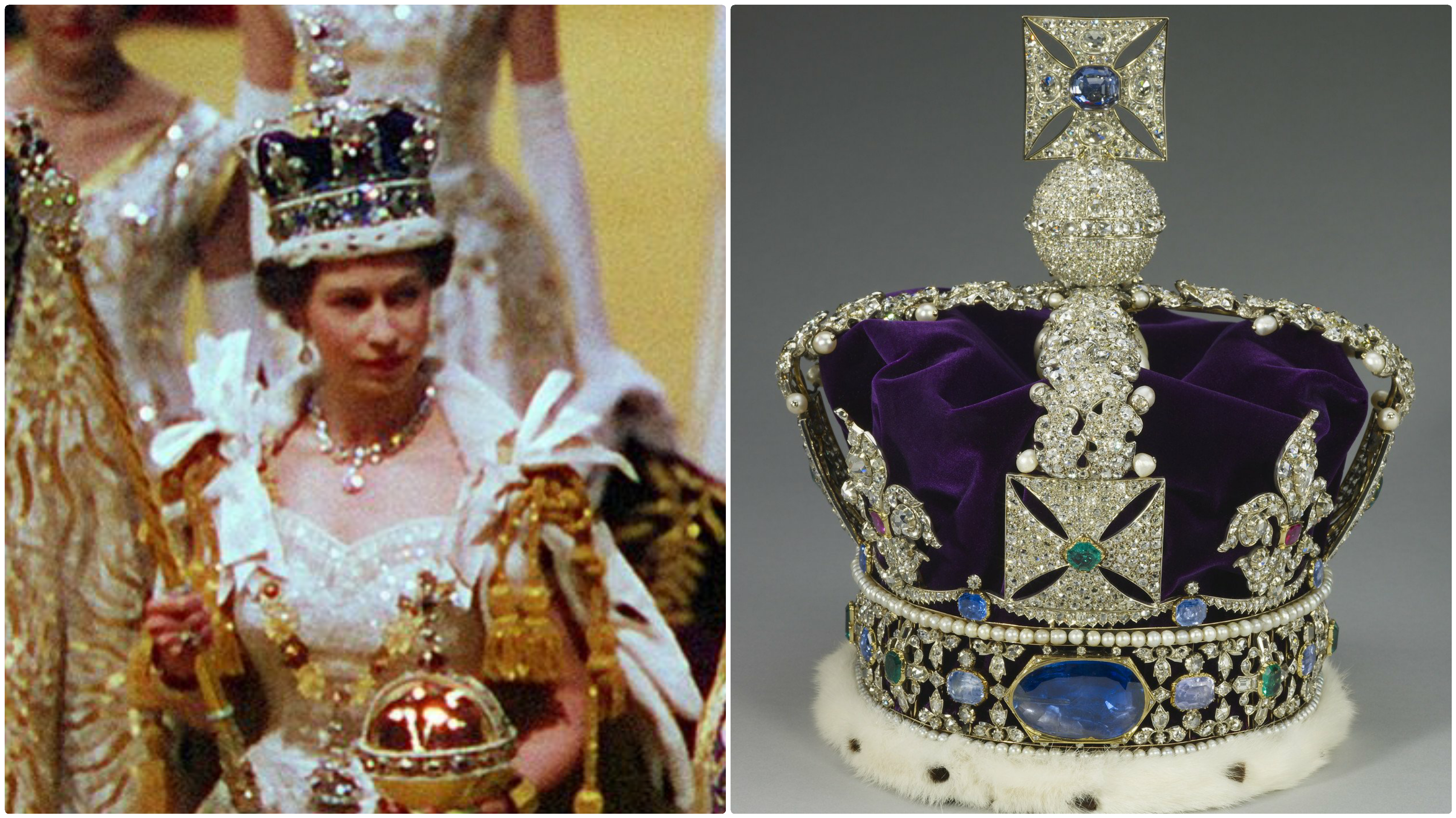 The World's Largest Diamond Was Stolen From Africa And Put On The British Crown