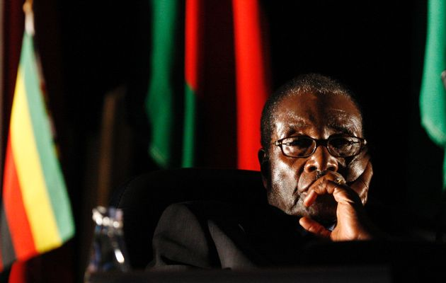 This Is Why Robert Mugabe Will Always Be A Pan-African Hero   The Pan-African Alliance