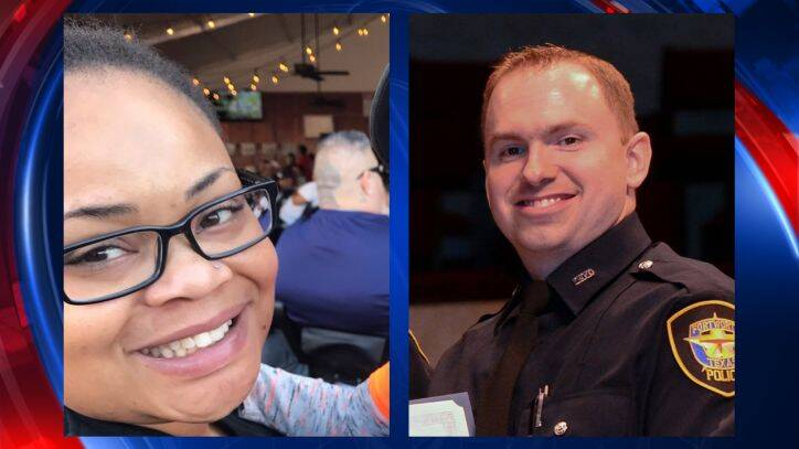 Fired Fort Worth officer who fatally shot Atatiana Jefferson in her home charged with murder | FOX 4 News Dallas-Fort Worth