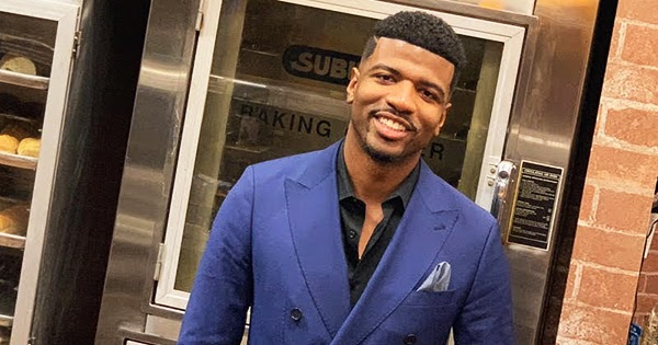 Southeast Queens Scoop Blog - Streetwise Digital News: Discover The Once Homeless Entrepreneur Who Now Owns A New Subway Franchise