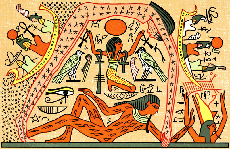 Astrology And The Cosmic Parental Connection |The Pan-African Alliance