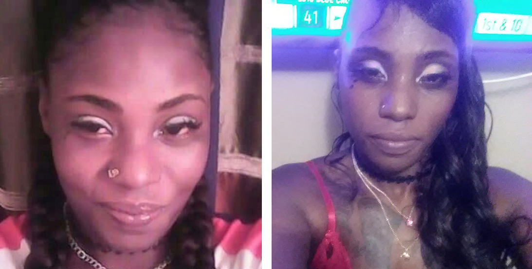 34-Year-Old Elbony Broome Has Been Missing Since Wed, Dec 11th - Black Main Street