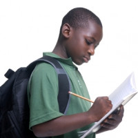 Solutions for Black Education - Sanity Cast