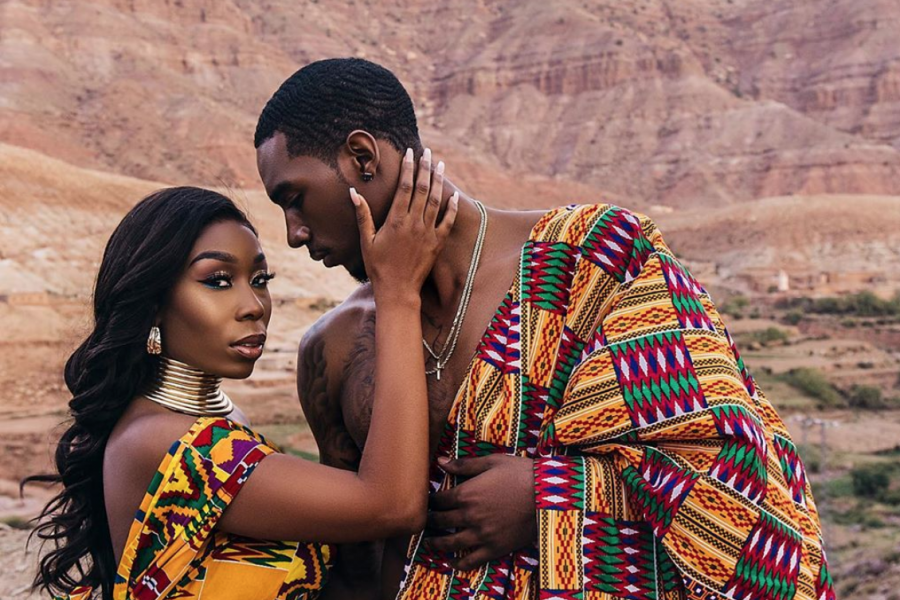 19 Couples Who Took Swoon-Worthy Baecations In 2019 - Essence