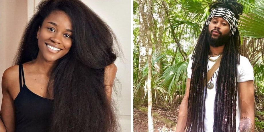 8 Of The Best Black Hair Products For Fast Hair Growth |The Pan-African Alliance