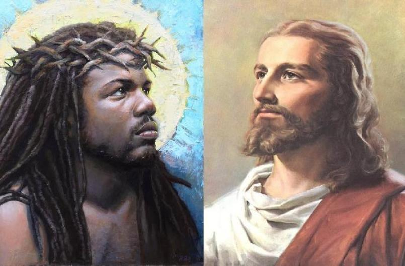 How Yeshua Was Whitewashed - A Critical Analysis of The European Jesus Meme |The Pan-African Alliance