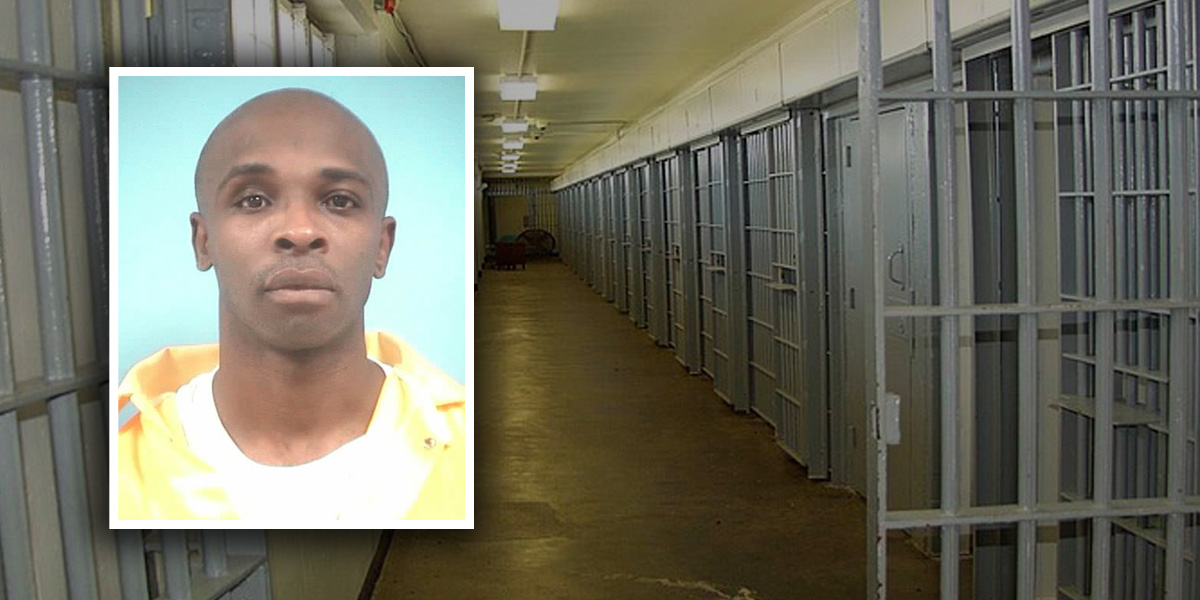 Man In Jail For A Misdemeanor Is Sentenced To 12-Yrs In Prison For Using A Cell Phone - Black Main Street
