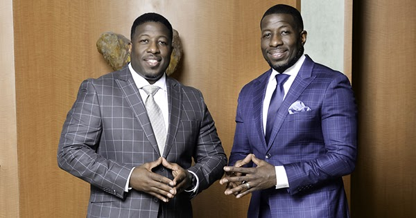 Minority Business Finance Scoop: Twin Brothers, Black Entrepreneurs Launch Series to Teach Business Success