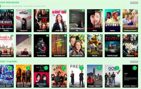 123movies Online – Watch the latest free [HD movies]