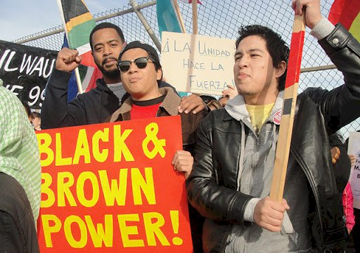 After being courted by Trump, African Americans, Latinos face economic blow from coronavirus - Afromerica - The Leader in Black Liberation