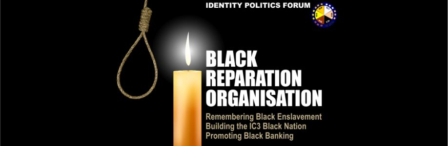 BLACK BANK FOR REPARATIONS