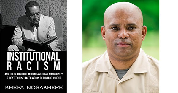 Black News Scoop Get Informed On Empowering Global News: Checkout How Bestselling Author Khefa Nosakhere Weighs In On Why We're Dying From COVID-19 Due To Institutional Racism