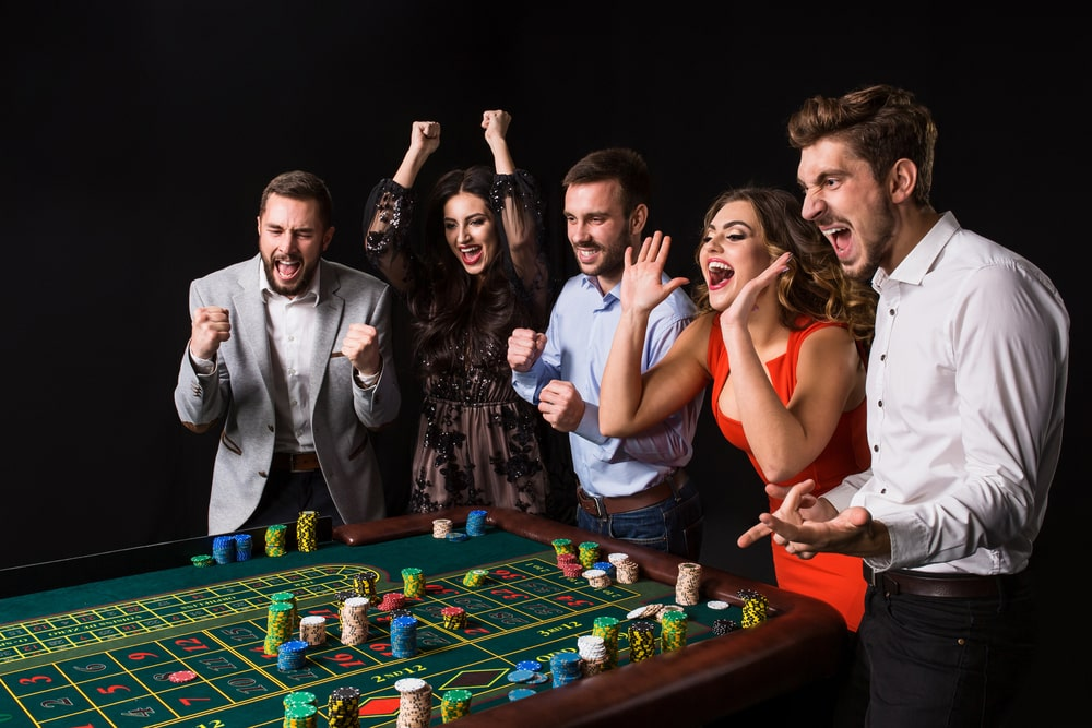 How to Become a Pro Casino Player