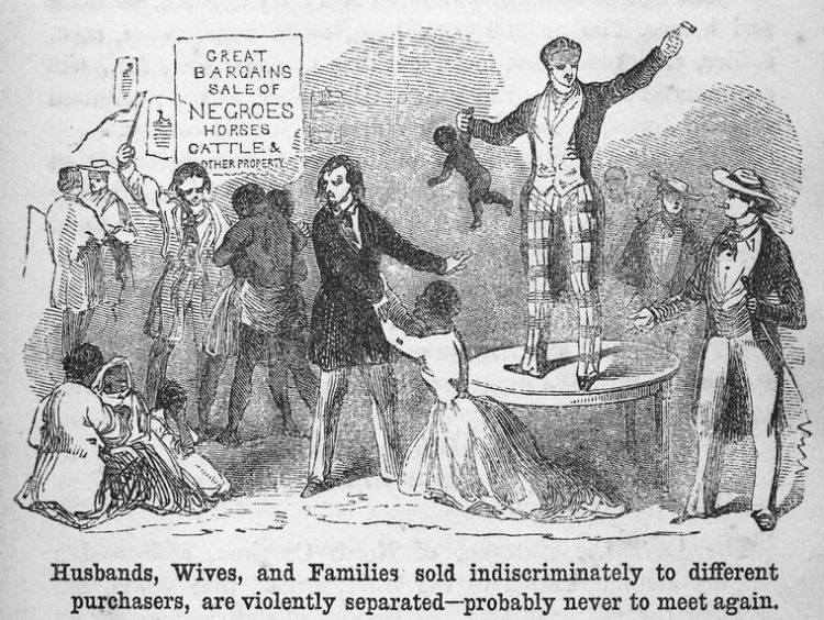 A look at the Casual Killing Act of 1669 that made it legal to kill a slave at will - Face2Face Africa