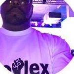 Afro Plex Profile Picture