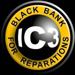 IC3 Black Banking Reparations Bank Profile Picture