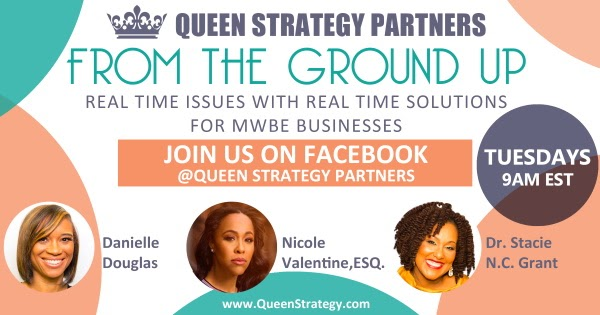 Southeast Queens Scoop Blog - Streetwise Digital News: Learn About Session #6 Of Queen Strategy Partners:  Optimizing Your Brand On Social Media