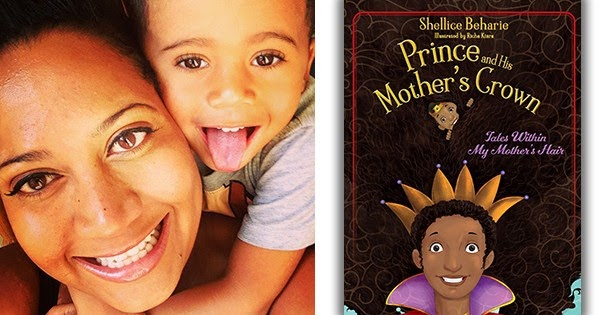 Black News Scoop Get Informed On Empowering Global News: Black Mom's Book For Children With Diverse Voice
