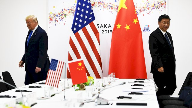 Trump Was Wrong About China - Afromerica - The Leader in Black Liberation
